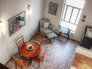 Premium Loft with Balcony at Center & Beach - Tel Aviv vacation rentals