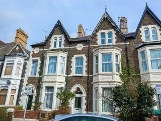 Flat 5 at Kings road (apartment B) - Cardiff vacation rentals