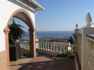 Gorgeous 3 bedroom Villa in Velez-Malaga - Velez-Malaga vacation rentals