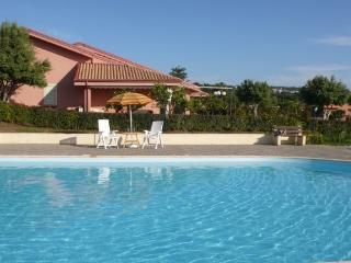 Holiday Villa with shared pool - Tropea vacation rentals