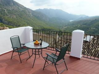 Adorable Guadalest Townhouse rental with Internet Access - Guadalest vacation rentals