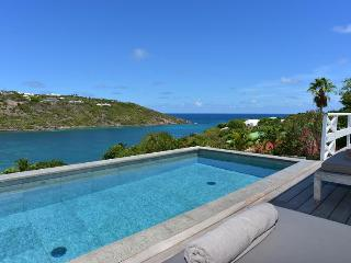 Marigot Bay at Marigot, St. Barth - Ocean View, Walking Distance To Beach, Pool - Marigot vacation rentals