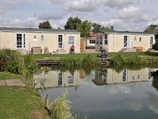 Blyton Ponds 2 bedroom - Gainsborough vacation rentals