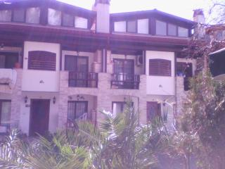 3 bedroom Condo with A/C in Akyaka - Akyaka vacation rentals