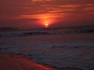 Beach Penthouse Tonsupa Sunset - Tonsupa vacation rentals
