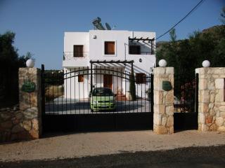 Villa Asteria with private gated pool - Almyrida vacation rentals