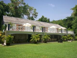 Frankfort at Ocho Rios, Jamaica - Beachfront, Hot Tub - Ocho Rios vacation rentals