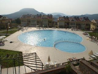 3 bedroom Condo with Internet Access in Oludeniz - Oludeniz vacation rentals