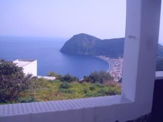 MELOGRANO B Lipari Isole Eolie - Lipari vacation rentals