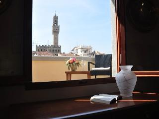 Romantic View Wonderful Flat - Florence vacation rentals