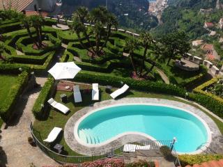 Villa Minuta - Scala vacation rentals