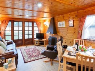 Beckside Rest Log Cabin - Windermere vacation rentals