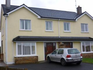 Barr na Trimóige, Kilkelly, Co. Mayo, 3 bed house - Kilkelly vacation rentals