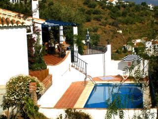 Finca A Coruna - Competa vacation rentals