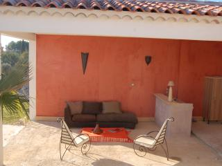 Adorable 5 bedroom Aix-en-Provence Villa with Internet Access - Aix-en-Provence vacation rentals