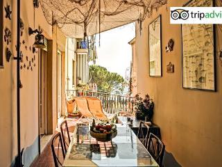 Amalfi Coast 50m from beach - Maiori vacation rentals