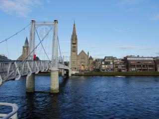 Vacation Rental in Inverness