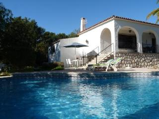 Beautiful Villa with Internet Access and Satellite Or Cable TV - La Nucia vacation rentals