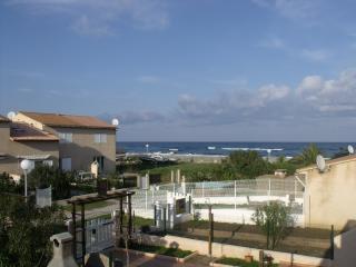 T2 - 50m de la plage - vue mer - Borgo vacation rentals
