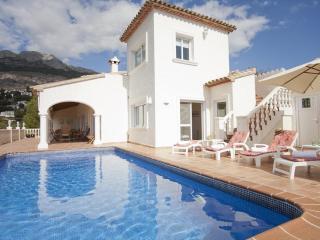 Carpe Diem 10 - Altea vacation rentals