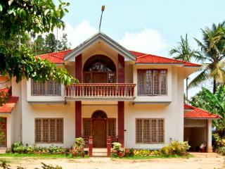 4 bedroom B&B with Parking in Wayanad District - Wayanad District vacation rentals