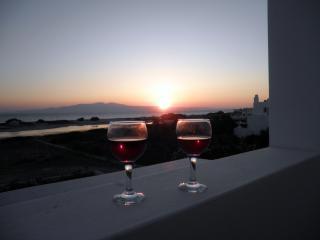 1 bedroom Condo with A/C in Naxos City - Naxos City vacation rentals