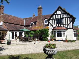 Historical Country Home Farmhouse  Worcestershire - Upton upon Severn vacation rentals