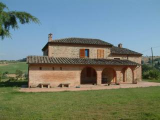 1 bedroom Apartment with Central Heating in Torrita di Siena - Torrita di Siena vacation rentals
