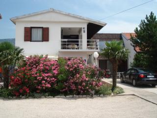 App 100m from beach, g.fl. A5 - Jadranovo vacation rentals