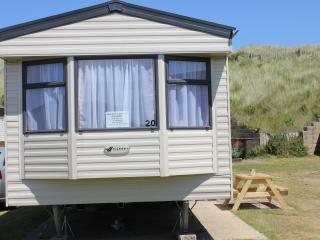 Sandy Hills Caravan Park - Sea Palling - Sea Palling vacation rentals