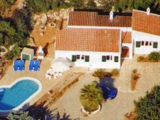 Stunning Menorca Holiday Villa with Private Pool. - Es Castell vacation rentals