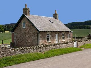Lammermuir Cottage - Haddington vacation rentals
