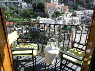Sissy,  Sea Views, Pool and Private Beach Access - Positano vacation rentals