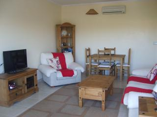 Two Bed with Air-Con & Garden - San Cayetano vacation rentals