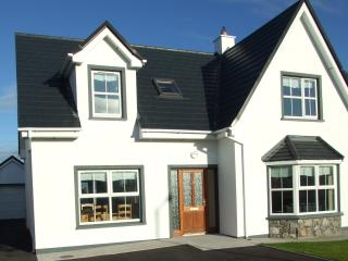 4 bedroom House with Television in Ballybunion - Ballybunion vacation rentals