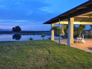Lake House With Mountain View - Castelo Branco District vacation rentals