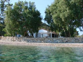 Villa Katina **** Klima Bay Samos (+ rental car) - Paleokastro vacation rentals