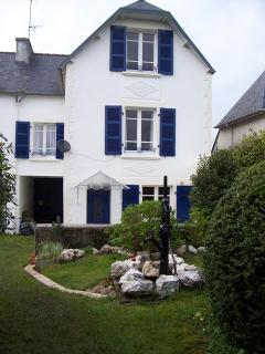 Spacious 5 bedroom House in Chateauneuf du Faou - Chateauneuf du Faou vacation rentals