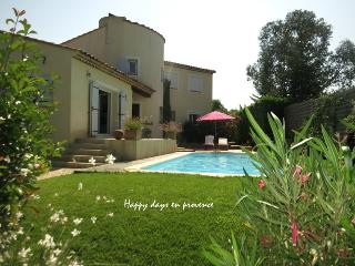 Romantic Bed and Breakfast with Internet Access and A/C - Gardanne vacation rentals