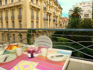 Bright 1 bedroom Condo in Nice - Nice vacation rentals