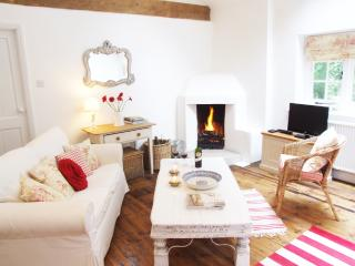 Romantic 1 bedroom Uckfield Cottage with Internet Access - Uckfield vacation rentals