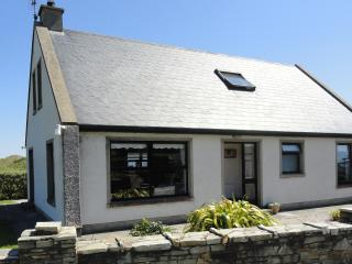 4 bedroom House with Microwave in Dunfanaghy - Dunfanaghy vacation rentals