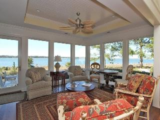 7 Lands End Way - Sea Pines vacation rentals