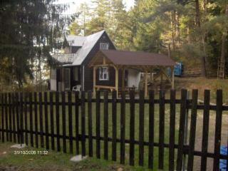Slowakijevakantiechalet Zadubnie - Zazriva vacation rentals