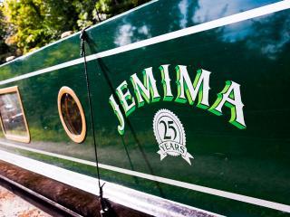 Kate Boats: Jemima - Warwick vacation rentals