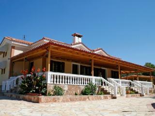 Villa Kostoula - Sami vacation rentals