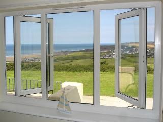 CORNISH SEA VIEWS - Widemouth Bay vacation rentals
