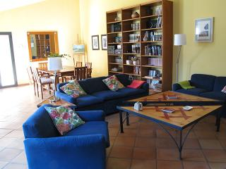 Bright 5 bedroom Villa in Torrecaballeros - Torrecaballeros vacation rentals