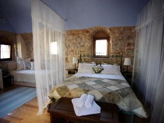 "Traditional  House    "" IAKINTHOS "" - Vessa vacation rentals"