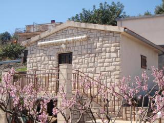 Little stone house in quiet place island Solta - Stomorska vacation rentals